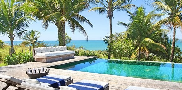 SJ Villas Add Bahia Private Cliff Top Villa to Luxury Portfolio