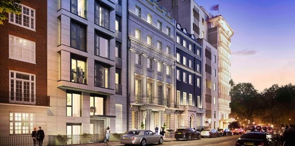 Mayfair Residents Granted Access to Dorchester Collection London Hotels