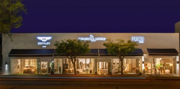 Luxury Living Group To Launch New Los Angeles