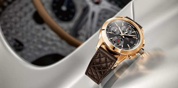IWC Unveil Three New Timepieces at Goodwood