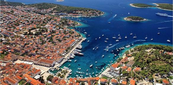 Four Seasons To Open New Luxury Development On Hvar
