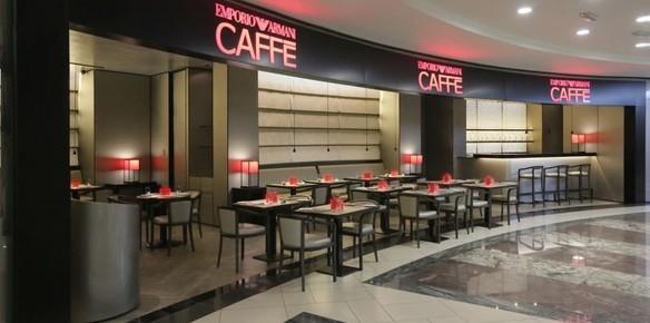 Armani Café Opens in Amman Lifestyle Mall   superyachts.com 7f75cdd0d0c