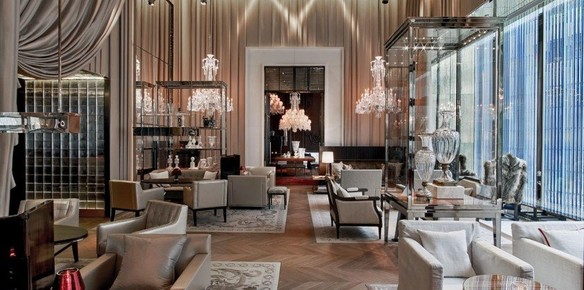 Baccarat Creates 12-Day Global Heritage Tour