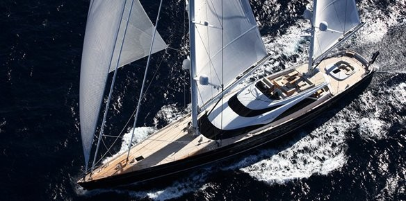 Northrop And Johnson >> Burgess And Northrop Johnson Sign Twizzle Superyachts Com