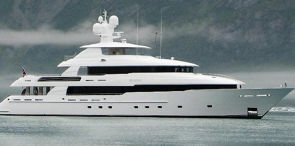Moran Yacht & Ship Sell Superyacht Rochade