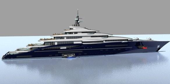 Art Line Yacht Design : Christopher seymour on his new superyacht superyachts