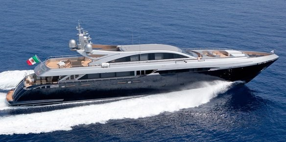 Codecasa Launches Superyacht Framura 3