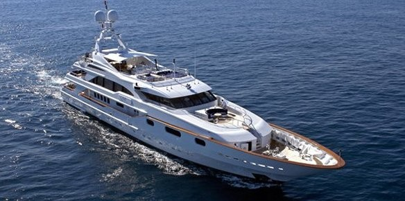 Superyacht in Focus: QM of London