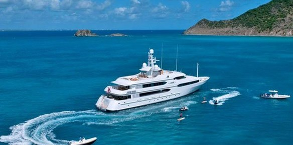 IYC Sell Superyacht Dream