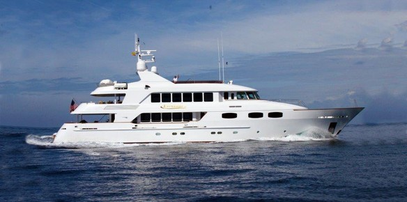 Superyacht Espresso III Sold