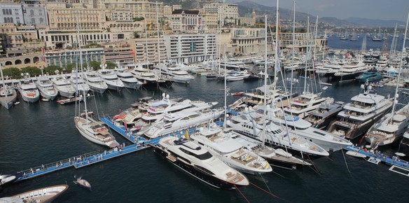 MYS 2014: The Yacht Show's Biggest Edition to Date