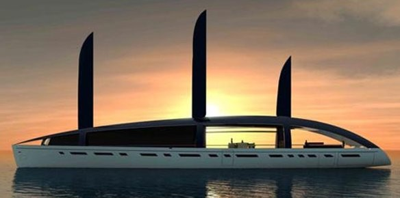 The Soliloquy with extended superstructure