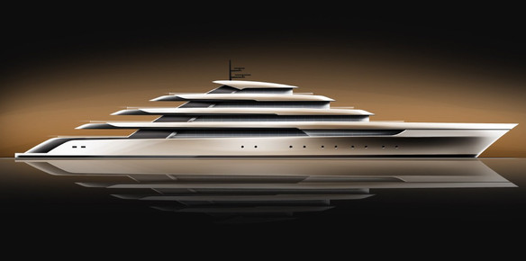 Mulder Design Brings Modern Elegance To New 115m Concept