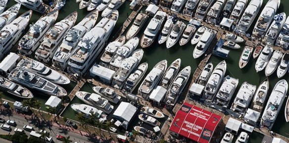 Yachts Miami Beach 2016 Exhibition Set To Open This Week