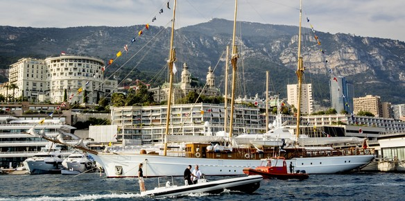 The Monaco Yacht Summit joins the iconic Monaco Yacht Show once more
