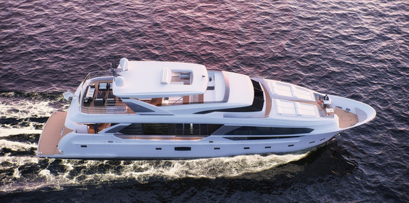 The CC115 Superyacht Project
