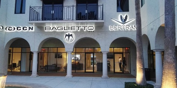 Baglietto & CCN Open New Office in Ft. Lauderdale