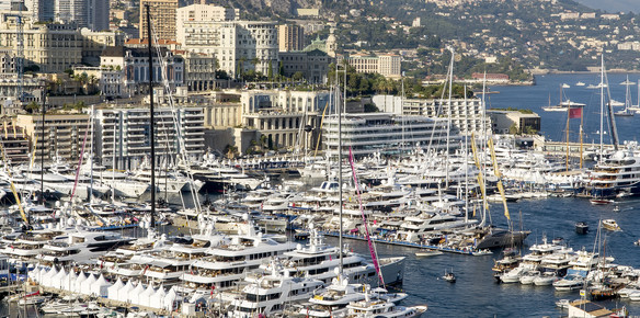MYS 2017 Preperations Well Underway (Source: Superyachts.com)