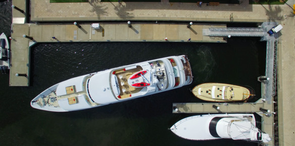 The U.S. yachting market could be facing a significant bolster should a new bill be introduced.