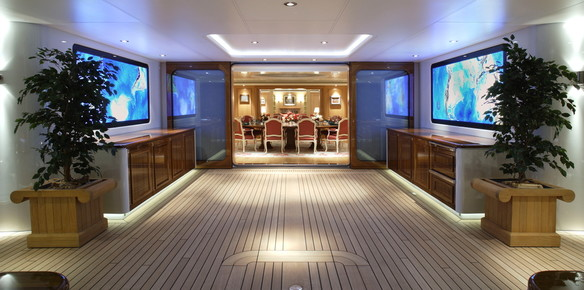 Stepping on board Northern Star to discover the very best of decadent living (Full Gallery Below)
