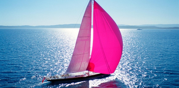IYC Sails into Success with Sailing Yacht   | superyachts com