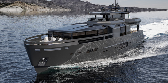 First Arcadia A100+ Sold 2 Months After Presentation