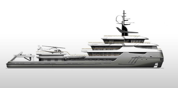 The Ragnar Project Brings Cutting-Edge to   | superyachts com