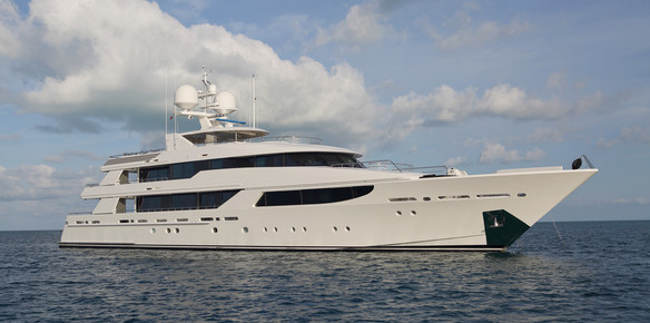 Westport Charter Icon Wabi Sabi Finds New     superyachts com