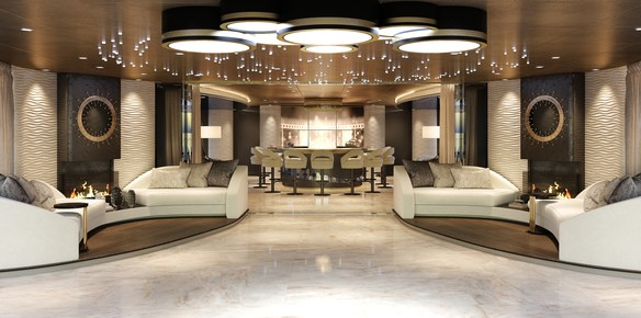 The Future of Yacht Interiors with FM.. | superyachts.com