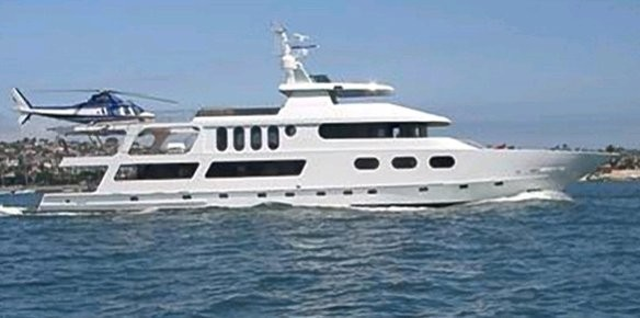 Motor yacht Leight Star for sale
