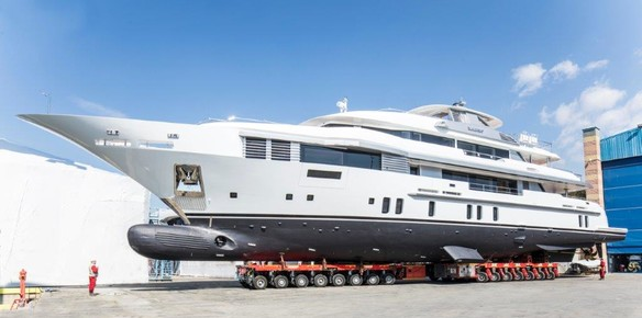 New Launch: Benetti Welcomes Elaldrea+