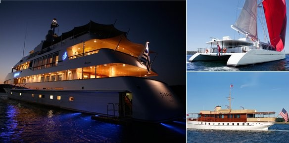 World Superyacht Awards 2010: Best Refitted   | superyachts com
