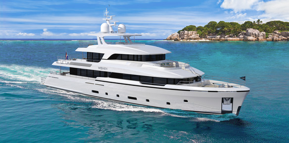 First Moonen Martinique New Build Project Sold