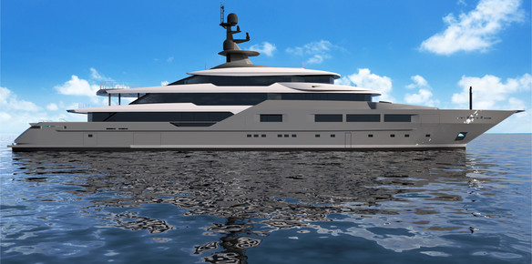 M/Y Solo to Showcase 360 Degrees of Sunshine