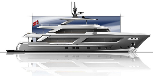 Project MG 129: New Luxury Explorer Sold by C&N