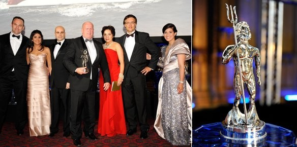 Heesen Yachts Acclaimed at the World Superyacht Awards 2010