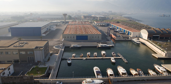 Arcadia Increases Stake in Marina di Torre Annunziata