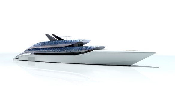 62m Breathe concept courtesy of Feadship