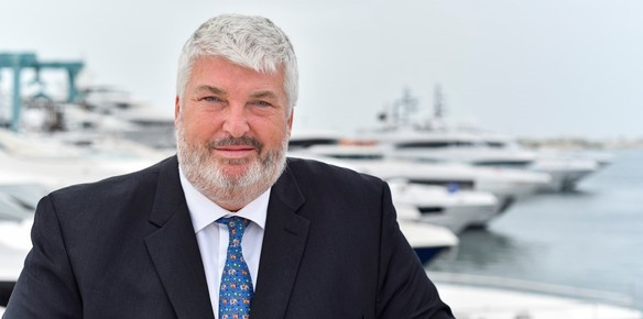 Gulf Craft Appoints Bush & Noble as Broker