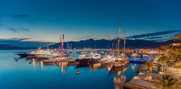 Porto Montenegro Opens New Training Facility   superyachts com