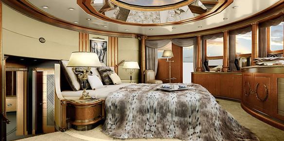 Design Highlights The Interior Insights Of Superyachts Com