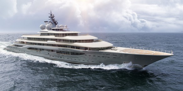 Yachts Of The Year 2018 S Biggest Best Superyachts Com