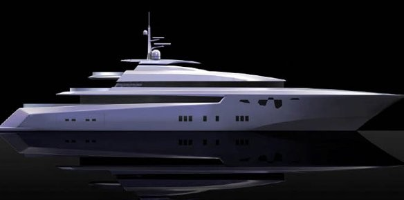 73-metre motor yacht concept blends.. | superyachts.com