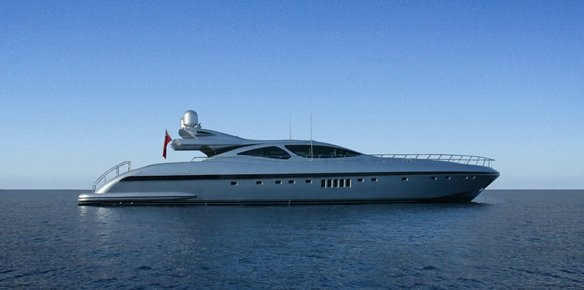 Motor yacht Awesome for sale with Yachtzoo