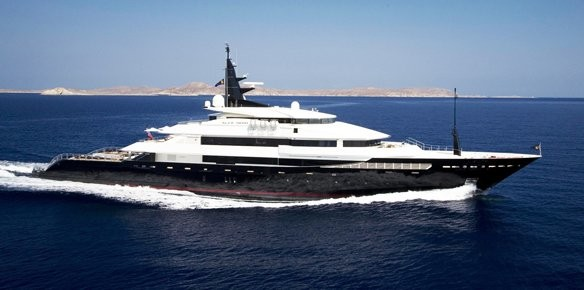 Superyachts For Sale >> Superyacht Alfa Nero Exclusively For Sale Superyachts Com