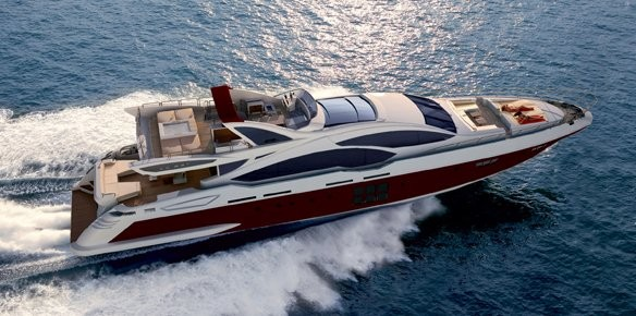 Azimut Yachts Division Announce New CEO