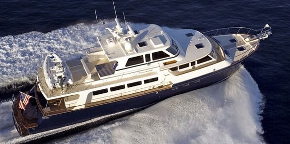 International Yacht Collection Sells M Y