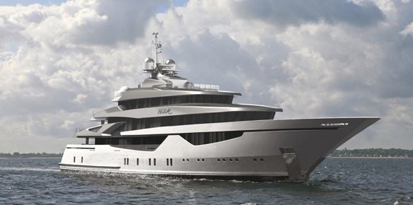 hot lab icon yachts produce icon 73 milano. Black Bedroom Furniture Sets. Home Design Ideas
