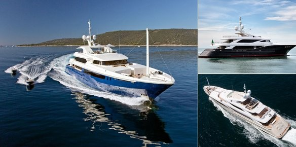 Isa sign brokerage agreement with yacht superyachts isa announce brokerage agreement with yacht moments platinumwayz