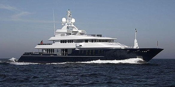 Superyacht Triple Seven Undergoes €5m Price Reduction